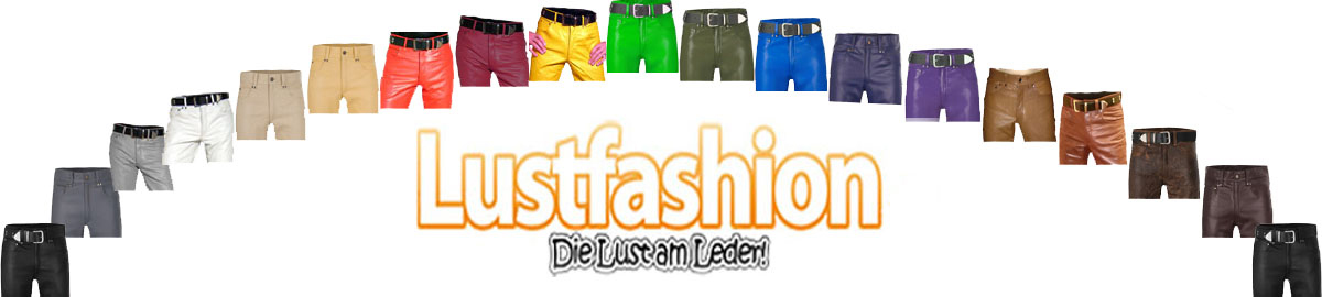 Lustfashion - Die Lust am Leder