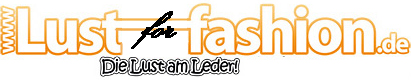 Lustfashion - die Lust am Leder-Logo
