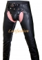 Preview: Leather chaps in different colors