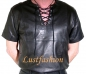 Preview: Leather shirt in different colors