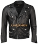 Preview: Leather Jacket Biker Jacket in different colors