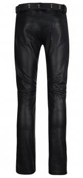 Design trousers quilted