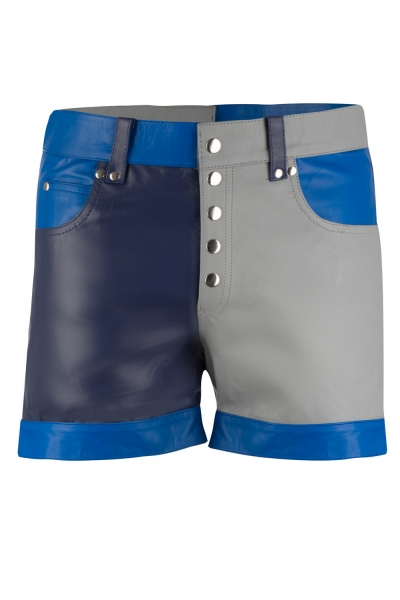 Shorts Patchwork-Style